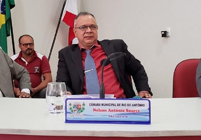 Justiça nega mandado de segurança de presidente afastado da Câmara de Rio do Antônio