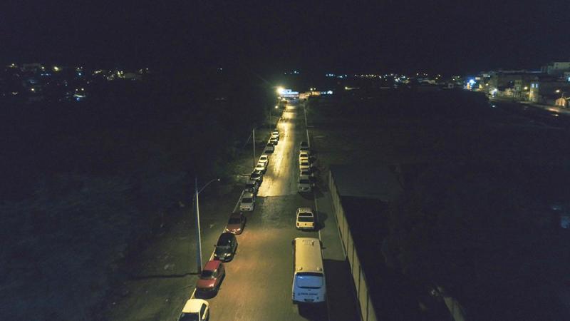 Prefeitura de Brumado inaugura Pavimentação asfáltica da Av. Edilson Lima da Silva no Bairro São Félix