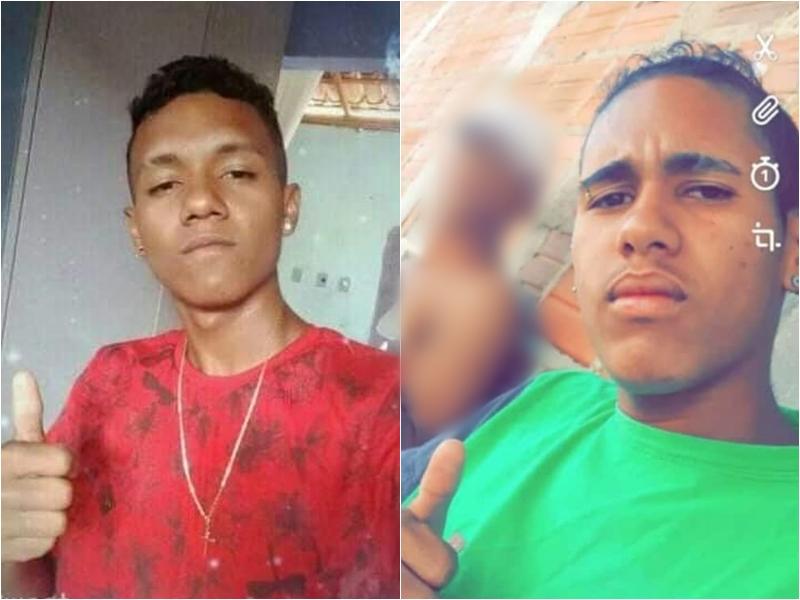 Brumado: Dois dos mortos em confronto com a polícia são irmãos e foram identificados