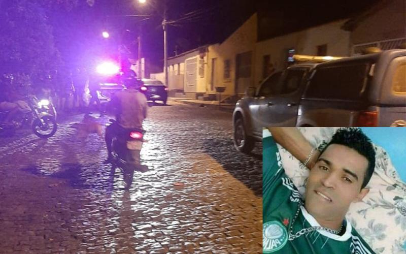 Polícia Militar divulga detalhes de homicídio ocorrido no Bairro do Mercado em Brumado, confira