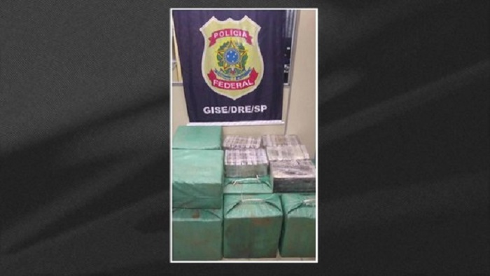Operação da PF apura tráfico internacional de drogas na Bahia