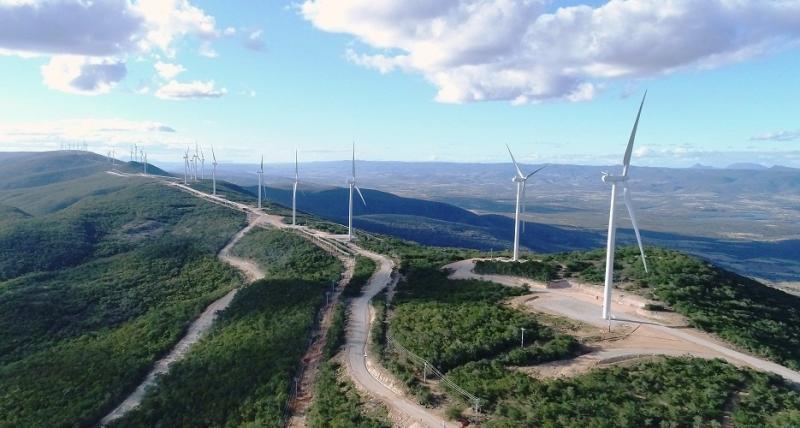 Brumado: Complexo eólico de Cristalândia é vendido para grupo Chinês