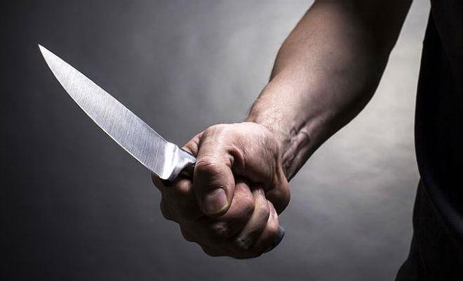 Mulher é atingida com golpes de faca em Guanambi