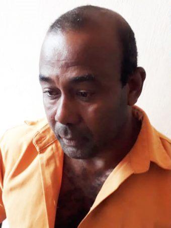 Fugitivo da cadeia pública de Caculé é recapturado pela Polícia Militar
