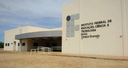 Diretor do IFBA campus Brumado registra ocorrência na delegacia após ser ameaçado por aluno