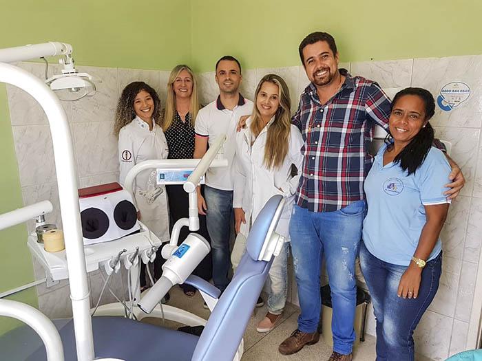 Malhada de Pedras: Unidades de saúde começam a oferecer serviço de raio-x odontológico e passam por melhorias na infraestrutura