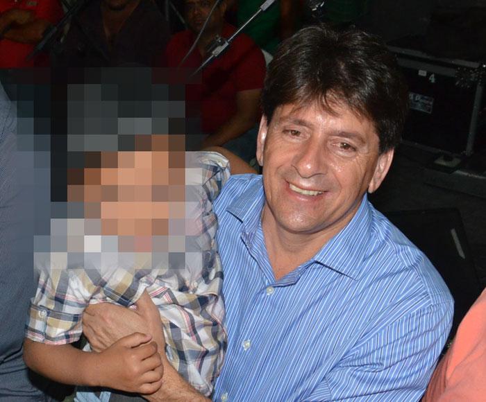 Prefeito de Sérgio Maia será reconduzido ao cargo nesta quinta-feira (30), em Aracatu