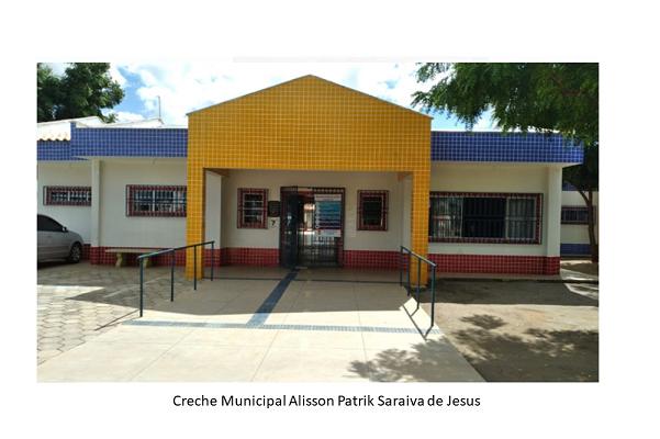 Educação: Creches municipais de Brumado disponibilizam vagas