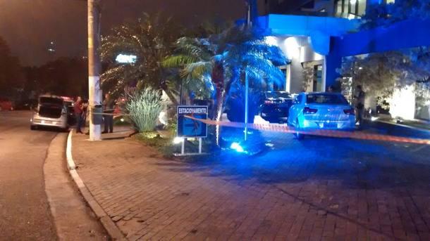 Chefe do PCC na Baixada é morto a tiros em SP