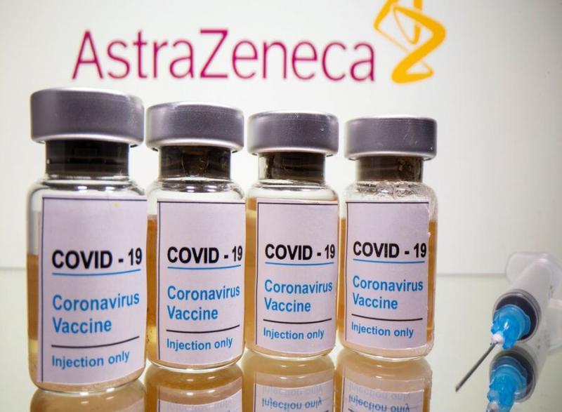 Covid-19: 130 milhões de pessoas podem receber vacina de Oxford em 2021