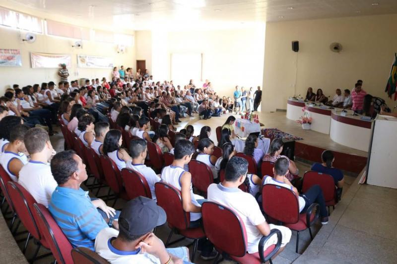 CAPS de Rio do Antônio realiza comemoração ao Dia Internacional da Luta Antimanicomial