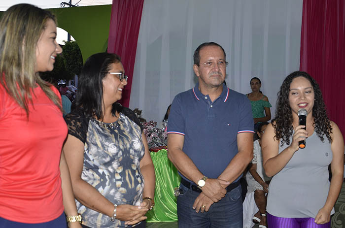 Prefeitura de Ituaçu através da Secretaria de Saúde implanta o projeto Nasf na Praça; veja a reportagem