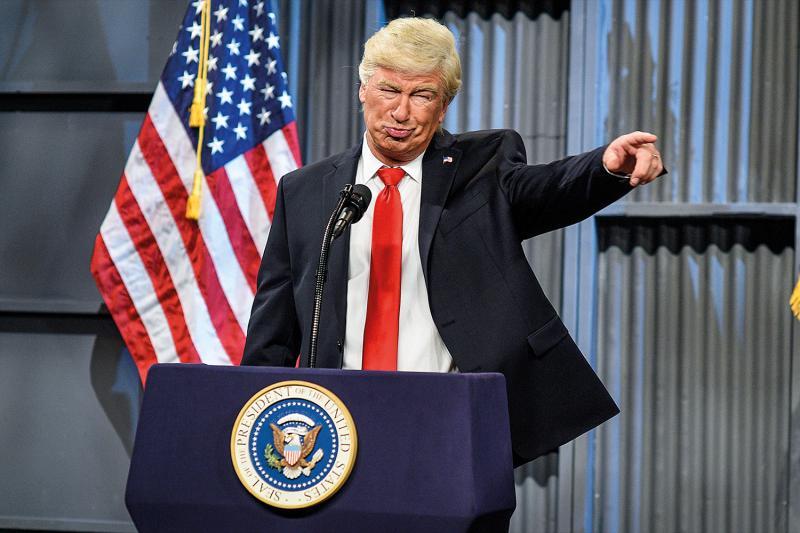 Pesquisa mostra aumento das chances de reeleição de Trump