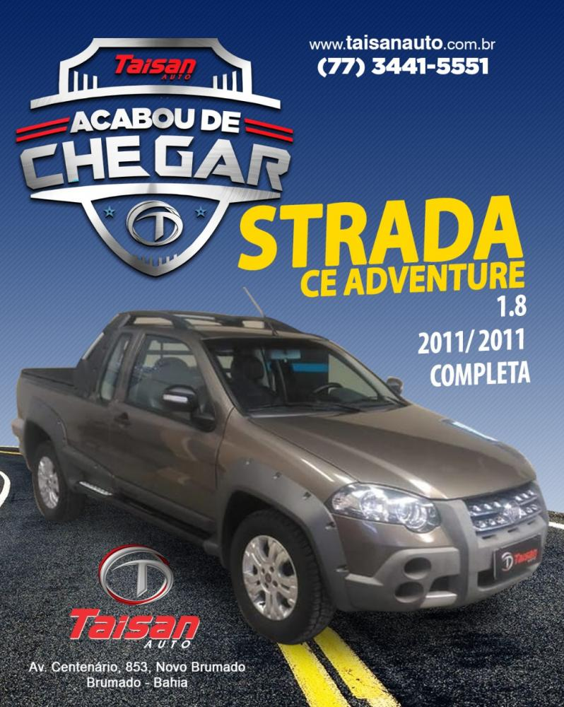 Aproveite as vantagens e facilidades que a Taisan Auto oferece e compre o seu veículo