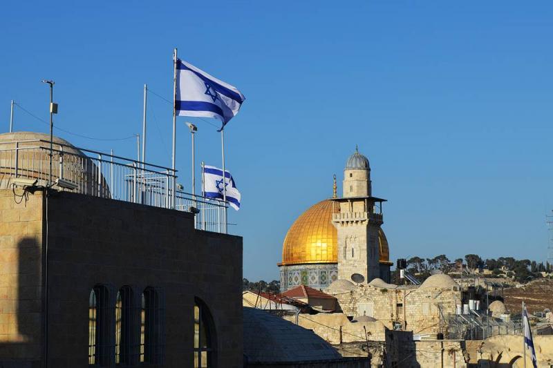 EUA correm para instalar embaixada em Jerusalém até 2019, diz NYT