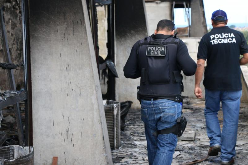 Bahia: Primeira semana de 2019 tem queda de 21% nas mortes violentas