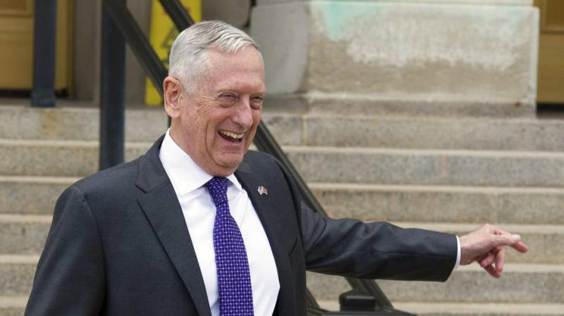 Chefe do Pentágono chega ao Brasil em missão para conter influência chinesa