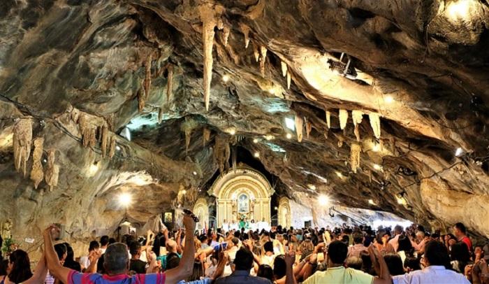 Novenário ao Bom Jesus da Lapa atrai turistas de todo país
