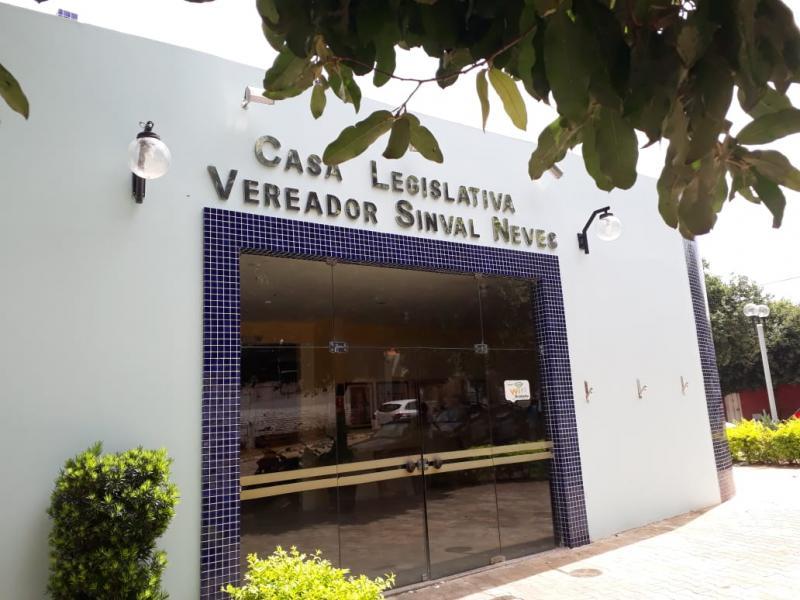 Câmara de Brumado realizará sessão de encerramento dos trabalhos no dia 17 de Dezembro