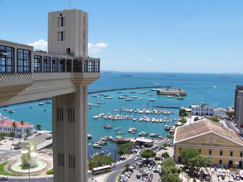 IBGE: Em um ano, Bahia aumenta 60 mil e chega a quase 15 milhões de habitantes