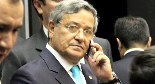 Deputado Benito Gama é alvo da Operação da PF em Salvador