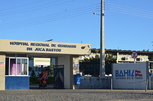 MP ajuíza ação contra ex diretor-geral do Hospital Regional de Guanambi por ato de improbidade administrativa