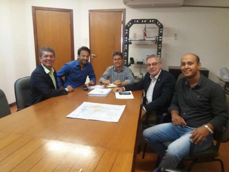 Tanhaçu: reconstrução da estrada Sussuarana-Andaraí começará no segundo semestre