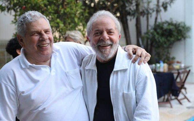 Juíza nega pedido de Lula para ir ao velório do irmão