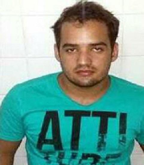 Homem encontrado morto em hospital psiquiátrico em Salvador é um dos acusados da morte de Camarão