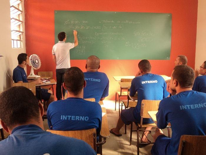 Pronatec Prisional ofertará cursos profissionalizantes para presos de Brumado e Região