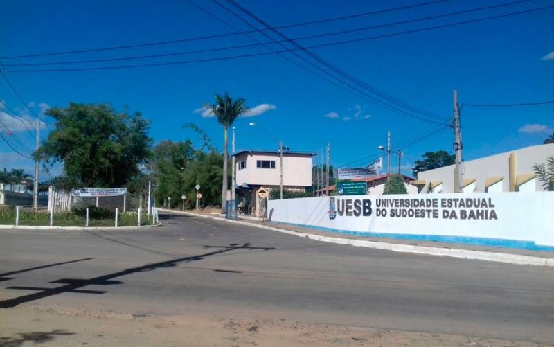 Uesb lança site para Ensino Remoto Emergencial