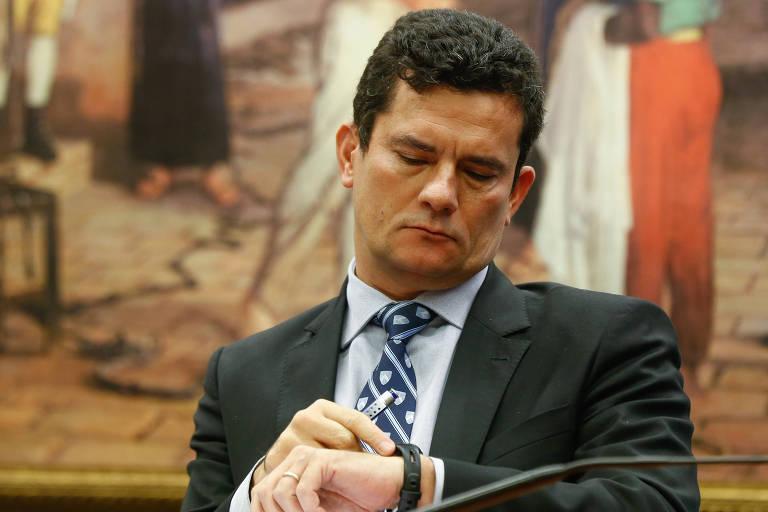 Moro manda prender ex-executivos da Mendes Júnior para cumprirem pena