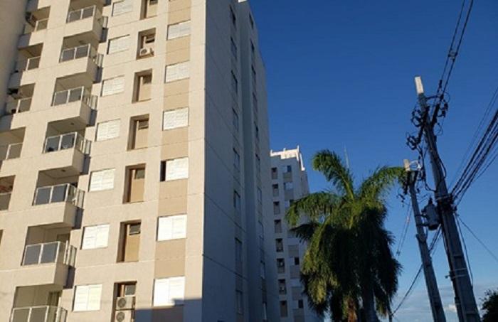 Após troca de nudes com mulher, empresário é extorquido em Brumado; acusada foi presa em apartamento de luxo da cidade