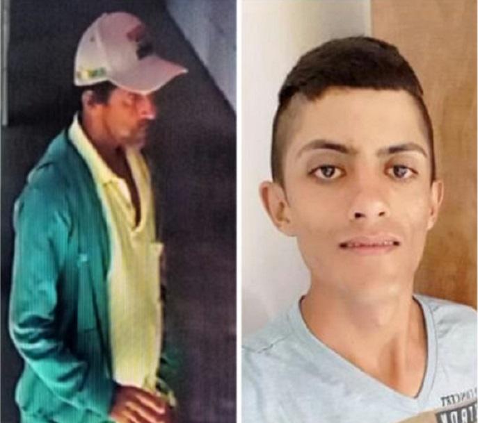 Assalto resulta em uma pessoa morta e outra ferida na zona rural de Barra da Estiva