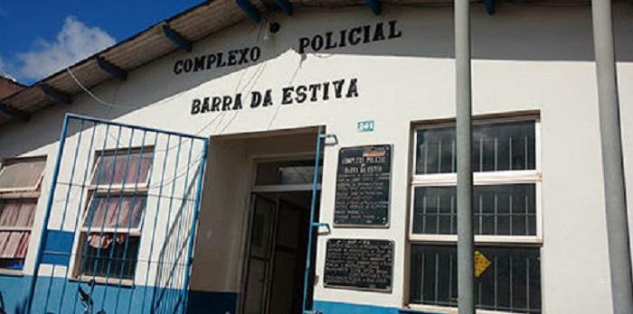 Barra da Estiva: Acusado de matar pai e deixar filho paraplégico durante assalto é preso