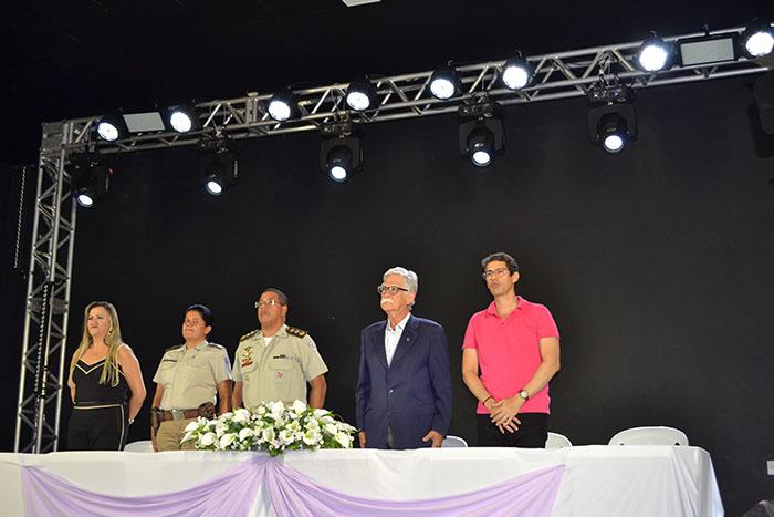 Brumado: Abertura da Jornada Pedagógica de 2020 reafirmou o compromisso com a Educação por parte da Administração Municipal