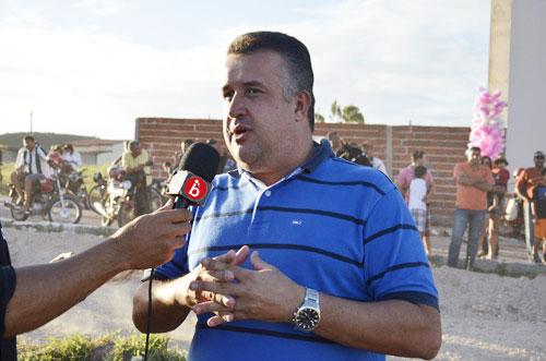 Barra da Estiva: Ex-prefeito Dinho se manifesta sobre  ser citado em um processo por improbidade administrativa