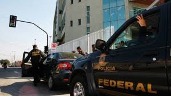 PF deflagra operação em Salvador, Feira de Santana, Juazeiro e outras cidades