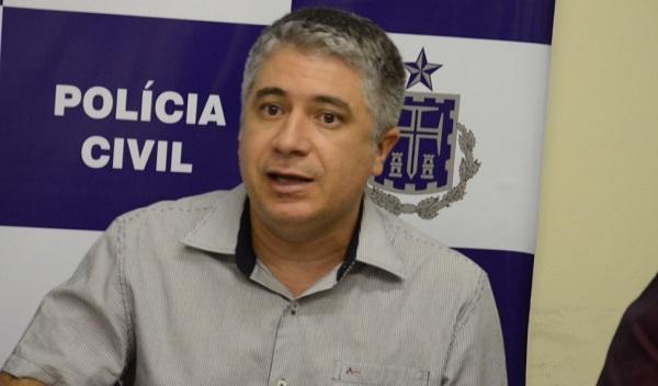 Fábio Públio deixa coordenadoria do DPT de Brumado; departamento atende 21 municípios