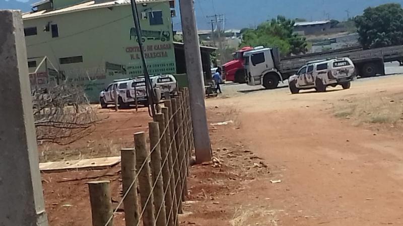 Livramento: Integrante de quadrilha que explodiu carro forte morre em confronto com a polícia