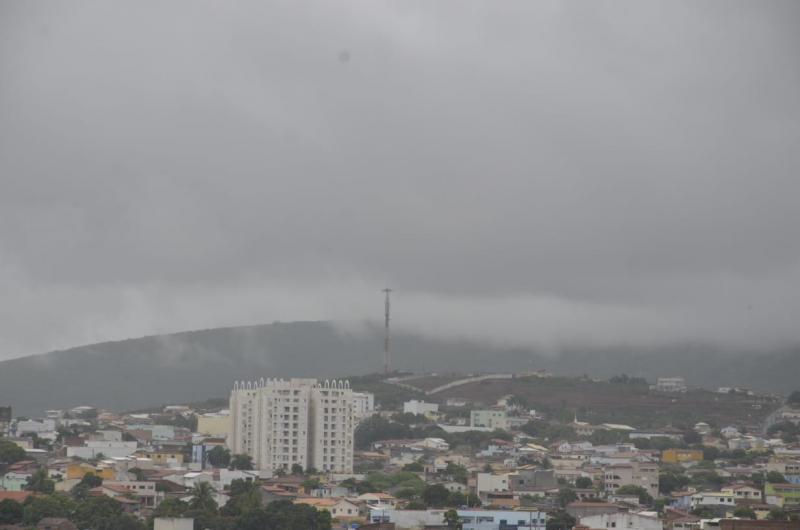 Inema emite alerta máximo de chuvas para Brumado, Malhada de Pedras e demais cidades
