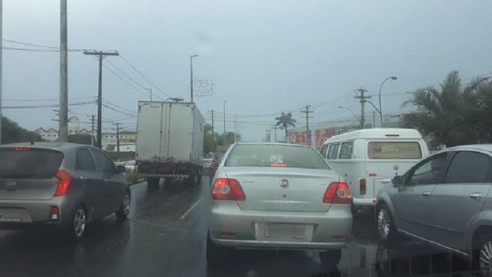 Réveillon: Polícia Militar registra 27 acidentes e 3 mortes nas rodovias baianas durante operação especial