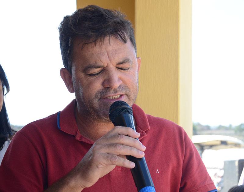 Gerson Martins (PP) foi multado pela Receita Federal em todos os meses de sua gestão como presidente da Câmara