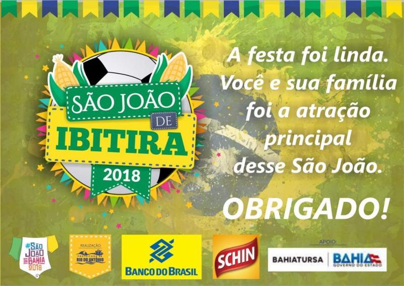 Rio do Antônio: São João de Ibitira deixa saudade e cria expectativa para o próximo ano