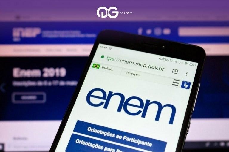 Governo prorroga prazo de inscrição do Enem até dia 27 de maio