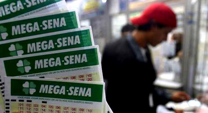 Mega-Sena sorteia hoje prêmio acumulado de R$ 72 milhões