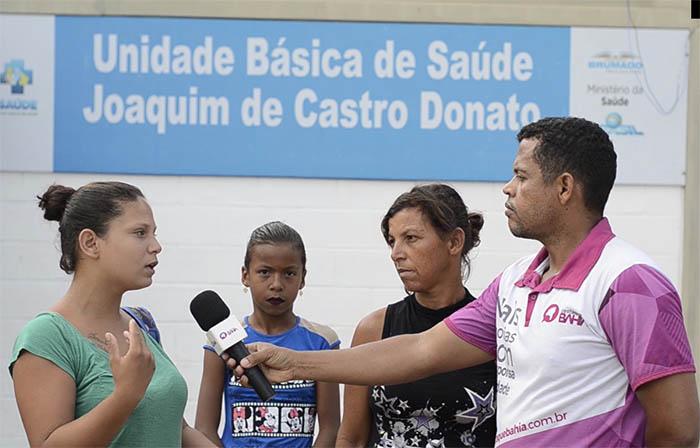 Brumado: Médica que atende no posto de saúde do Caic testa positivo para o Coronavírus