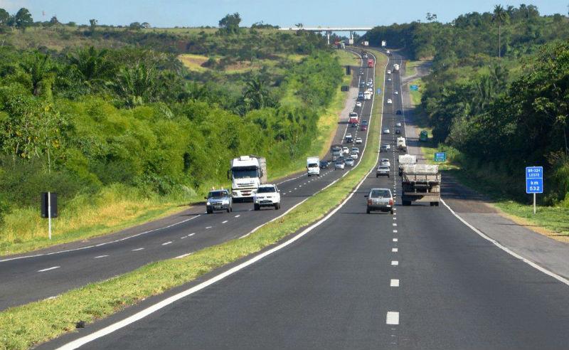 Fiscalização será reforçada nas estradas baianas para o feriado de Independência