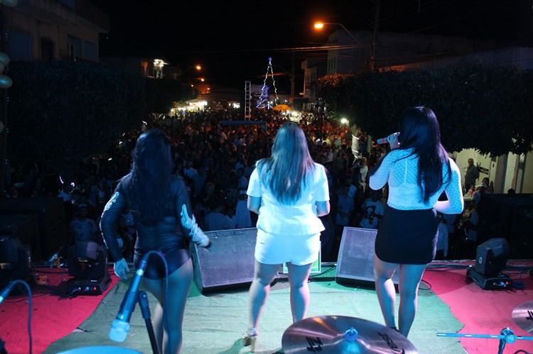 Prefeitura de Malhada de Pedras realiza Réveillon 2019 com grandes momentos