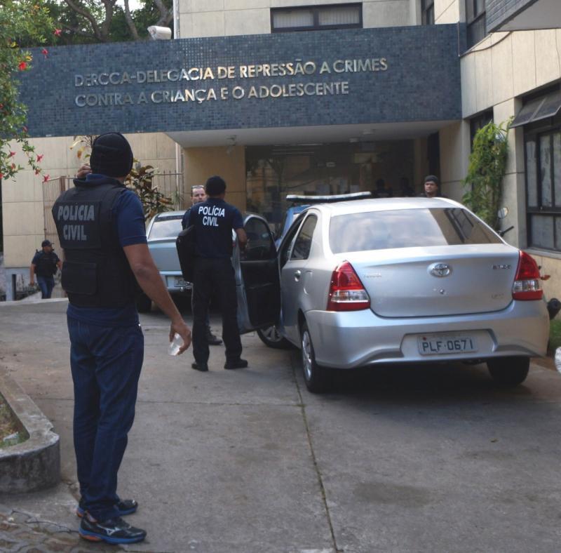 Bahia: Polícia Civil prende 63 pessoas na Operação Cronos II